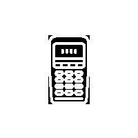 Terrminal-Icon